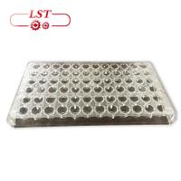 Wholesale Easy To Clean Polycarbonate Chocolate Molds Support For Diagram Customization from china suppliers