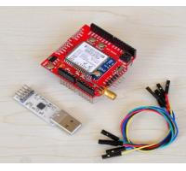 Arduino wifi shield for mega uno duemilanove