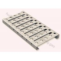 Buy cheap FM Type Lock Interlocking Safety Grip Strut Grating For Platforms And Walkways from wholesalers
