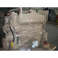 Wholesale NTA855-P450 Stationary Diesel Engine , Agricultural Diesel Engines With Power Take Off from china suppliers