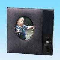 China Voice Recording Photo Album with Multiple Message Recording Function and 12 Segments of Recording on sale