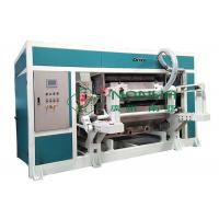 Wholesale Automated Rotating Egg Tray Machine / Paper Pulp Moulding Machine from china suppliers
