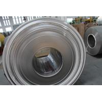 BS 1449 , DIN17460 , DIN 17441 Hot / Cold Rolled Steel Coil Strips 2B , BA Finish