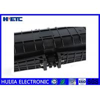 Buy cheap HB Plastic Optical Fiber Joint Closure Reusable Waterproof With Anti - Loose from wholesalers