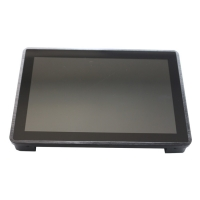 Wholesale 8-36V Brushed Aluminum Industrial Android Tablet 15 Inch from china suppliers