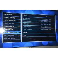 Quality TOCOMFREE S929 Ttwin tuner nagra 3 Free IKS+SKS+IPTV receiver Better than for sale