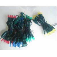 Wholesale M5 led christmas string lights 17ft 24ft 34ft from china suppliers