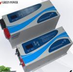 Wholesale 1000W 2000W 3000W 4000W 5000w 6000W Pure Sine Wave Inverter Solar Inverter from china suppliers