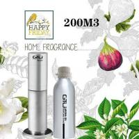 Buy cheap 200m3 Hotel Air Freshener Systems Home Air Purifier Automatic Scent Dispenser from wholesalers