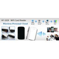Power Bank 3G Wifi Router Support SD / TF Card