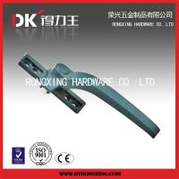 Hot selling aluminum handle for all kind window
