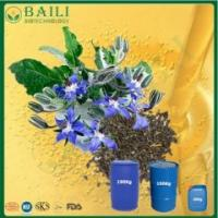 China Cold pressed Bulk Pure Borage Oil Rich in Omega3 with  Various Mineral Elements for Beautifying Skin wholesale