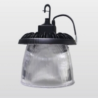 Wholesale Dimmable Die-Cast Housing Aluminum Warehouse Factory Lighting Lamp Fixture UFO Led High Bay Light from china suppliers