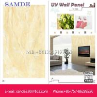 Wholesale 2014 NEW Waterproof artificial marble sheets for walls decoration DUBAI  2440*1220*6mm from china suppliers