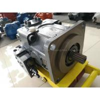China Original A11VO75 Rexroth Variable Piston Type Pump A11VLO Series Hydraulic Pump Motor on sale