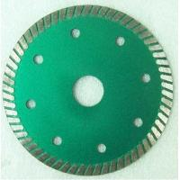 Wholesale Hot Press Sintered Super Thin Turbo Blades from china suppliers