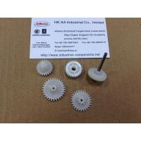 Wholesale Customized nylon gear,transmission gears,gears for toys,OEM service from china suppliers