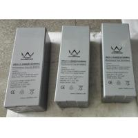 Wholesale Tubular 2v 1500ah OPzV Battery Rechargeable Gel Battery For Solar System from china suppliers