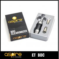 Wholesale Aspire clearomizer ET-8208 BDC from china suppliers