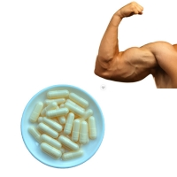 Wholesale Pure Natural Bodybuilding Supplements BCAA 1000 Caps TGA from china suppliers