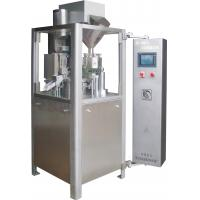 Wholesale Fully Automatic Hard Capsule Filling Equipment For Powder / Granular / Pellet from china suppliers