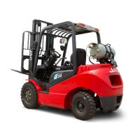 Quality Gas Powered LPG Forklift Trucks 3500KGS Load Capacity 3m - 6m Lift Height for sale