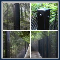 Wholesale Tamper proof 358 prison mesh fence from china suppliers