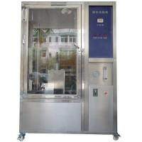 China Simulated Environmental Test Chambers , Water Drip Rain Test Chamber For IP Grade Ipx1 Ipx2 on sale
