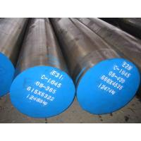 Wholesale CrCoW Steel DIN X210CrCoW12 Annealed Solid Round Bar from china suppliers