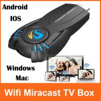 China SMART-V5ii-EZCast-miracast-Chromecast-TV-Box-Wifi-Display-Dongle-EZCast-Sharing-Device wholesale