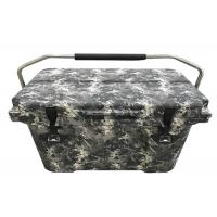 Wholesale Camouflage Oem Insulated Cooler Box Rotomolded Ice Chest Outdoor Camping For Army from china suppliers