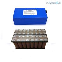 Wholesale Li Ion 72v Battery Pack INR18650 30Q 8000w High Power Environmental Friendly from china suppliers