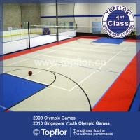 Wholesale Artificial Grass Ec - Used basketball court flooring for sale