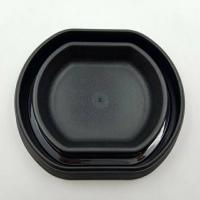 Wholesale Vehicle Custom Plastic Injection Molding ABS HDPE PP PVC Plastic Parts from china suppliers