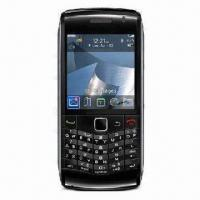 Wholesale 3G Phone with 256MB Internal and HTML Browser, Support GPS, Wi-Fi, Camera, Video, Games, Java from china suppliers