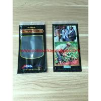 Wholesale Customized  Logo Cigar Humidor Bags Hold 4-6 / Cigar Packaging Bag from china suppliers