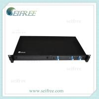 Wholesale 2 channels CWDM Mux Demux Module OADM from china suppliers