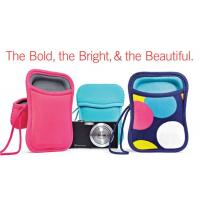 Wholesale EVA moulding press neoprene camera cover case bag with handle strap with  approved from china suppliers