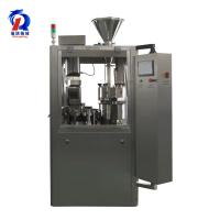 Wholesale Fully Automatic Capsule Filling Machine 72000 Capsules / Hour Capacity from china suppliers