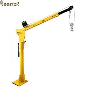 Wholesale Beehive Crane  Hoister Bee Hive Equipment For Beekeeping , 50-500kg Load Capacity from china suppliers