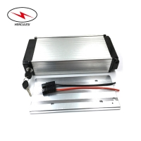 Wholesale Portable BMS 60V 20Ah 25Ah Electric Bike Lithium Battery from china suppliers