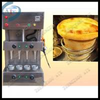 Wholesale best popular cone pizza machine for snack shop from china suppliers