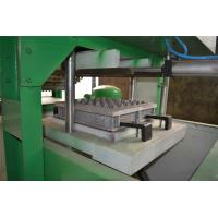 China Low Capacity Paper Pulp Molding Reciprocating Type small Egg Tray Machine on sale