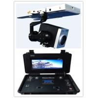 Wholesale HD Real Time UAV Electro Optical Thermal Security Camera System from china suppliers
