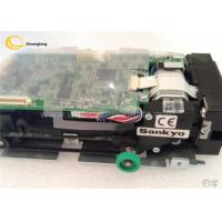 Wholesale Kiosk ICT Atm Machine Card Reader , Sankyo Ncr Spare Parts3K7 - 3R6940 Model from china suppliers