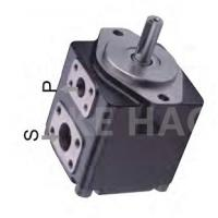 Wholesale High Pressure  Double CAT Vane Pump Cartridge Stainless Steel Gear Pump from china suppliers
