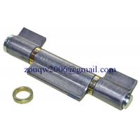 Welding hinge heavy duty H604A, with steel washer,material:iron, finishing:self color or zinc plating