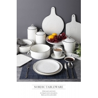 Wholesale SGS Ceramic Tableware Set from china suppliers