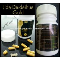 100% Authentic Diet Pills Lida Gold Daidaihua Plus Lida