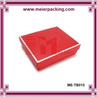 Wholesale Cosmetic paper gift box, Cardboard packaging paper box ME-TB013 from china suppliers